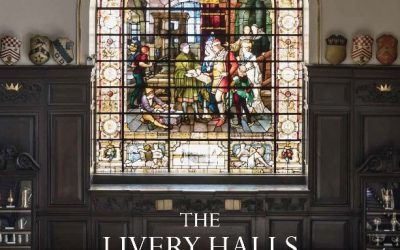 The Livery Halls of the City of London – April Reviews